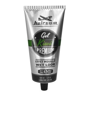 Hairgum Gel Fixant Kiwi 150G