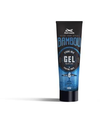 Hairgum Gel Fixant Bambou 100G