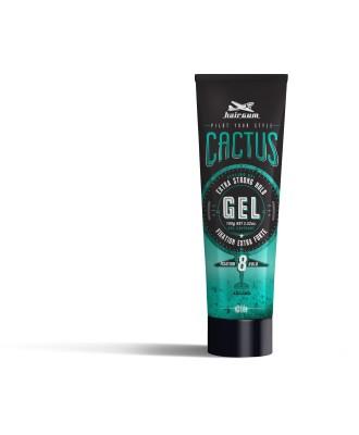 Hairgum Gel Fixant Cactus 100G