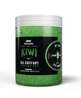 Hairgum Gel Fixant Kiwi 500G
